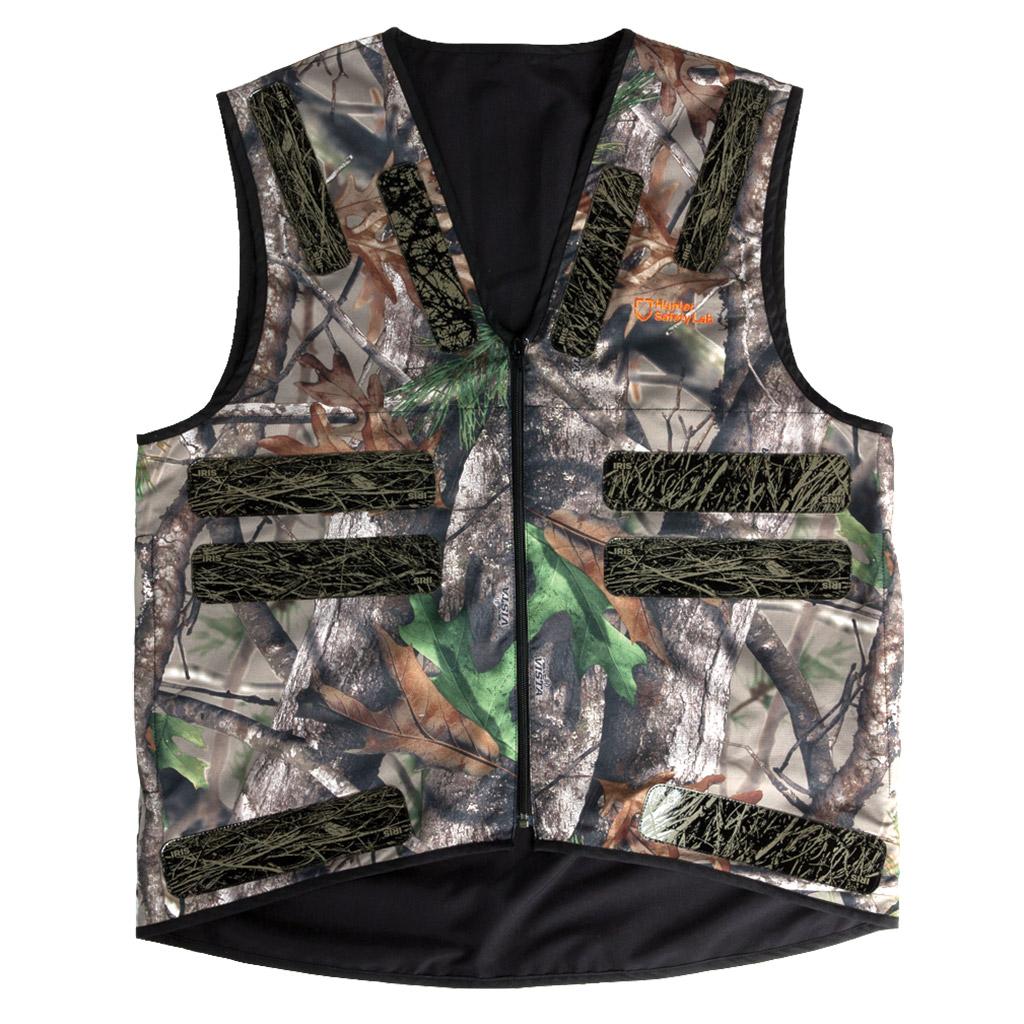 IRIS-Detectable Vest (Camo)